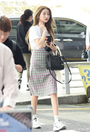sowon casual 23