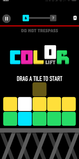 Color Lift - screenshot