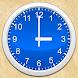 シンプルなアナログ時計ウィジェット無料 - Androidアプリ