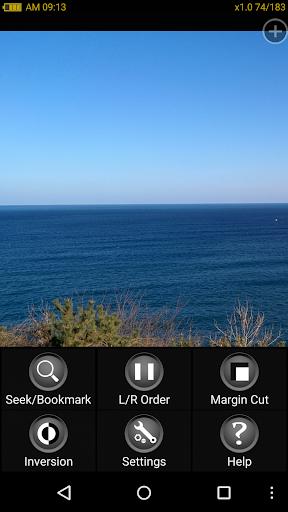 Maru 3.0.4 screenshots 2