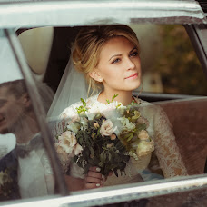 Wedding photographer Anna Voroshnina (AnnaMoriss). Photo of 30.10.2017