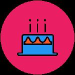 Birthday Bro icon