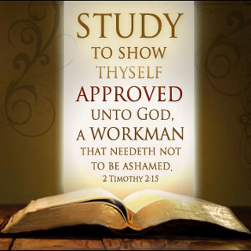 Bible Quiz 2Timothy 2:15