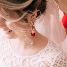 Wedding photographer Natalya Nagornykh (nahornykh). Photo of 25.04.2017
