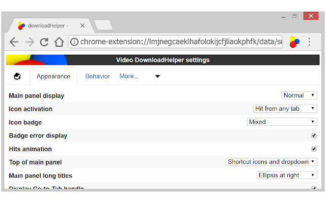 How to download youtube videos in google chrome ~ tutorial.