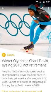 Yahoo News Digest- screenshot thumbnail