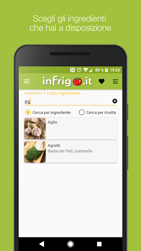 inFrigo.it
