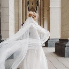 Wedding photographer Denis Kalinkin (deniskalinkin). Photo of 30.11.2018