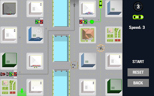 City Driving - Traffic Control- screenshot thumbnail