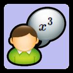 Math Messenger Icon