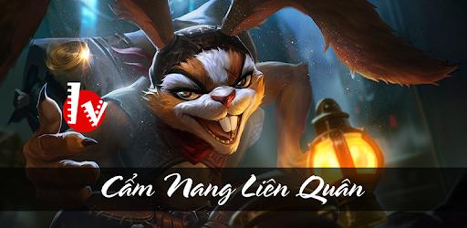 Cẩm Nang Liên Quân - Lien Quan LVG for PC