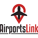 Airports Link icon