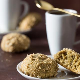 Tiramisu Cookies.