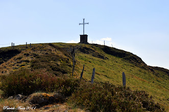 Photo: Suc de Rochemonteix 1272 m