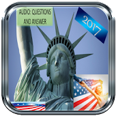 US Citizenship Test 2019 Audio Questions Citizen Android APK Download Free By Martgo - Apps