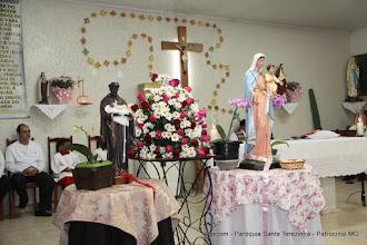Festa Nossa Senhora do Rosário