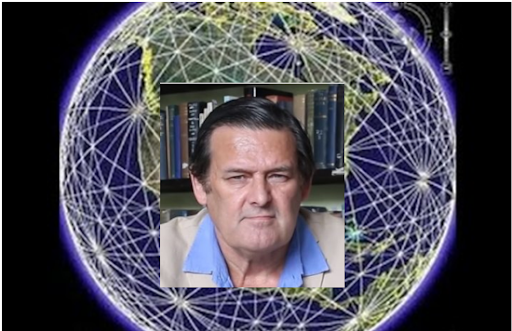 Ascension Connection Call This Thursday– Guest Speaker Rory Duff