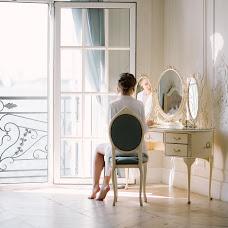 Wedding photographer Mariya Domayskaya (DomayskayaM). Photo of 01.11.2017