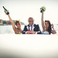Wedding photographer Fabrizio Guerra (fabrizioguerra). Photo of 25.03.2015