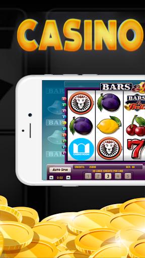 Interwetteen Casino slots 1.0 screenshots 2