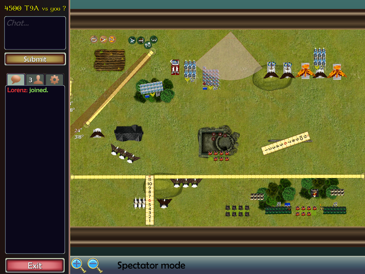 Universal Battle 2- screenshot