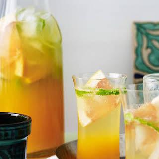 Citrus Sparkler.