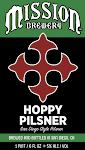 Mission Hoppy Pilsner