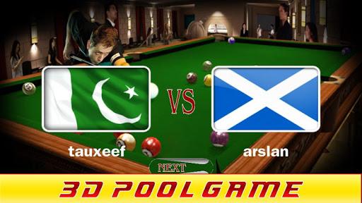 Play Pool Match 2017 3D Snooker Champion Challenge 1.10 screenshots 2