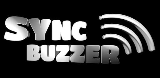 Sync Buzzer - Apps on Google Play