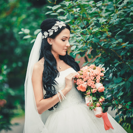 Wedding photographer Aleksandr Patikov (Patikov). Photo of 29.11.2015
