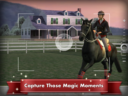 My Horse screenshot 3