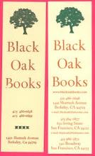 Photo: Black Oak Books