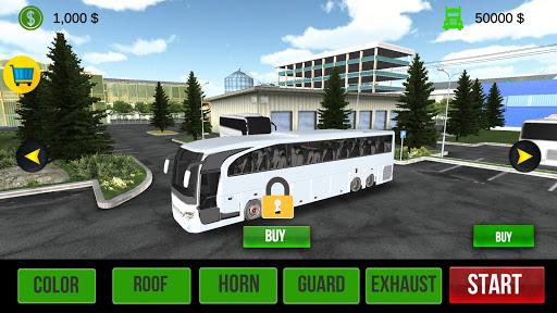 Otobüs Simulator Oyunu 2.0 screenshots 1