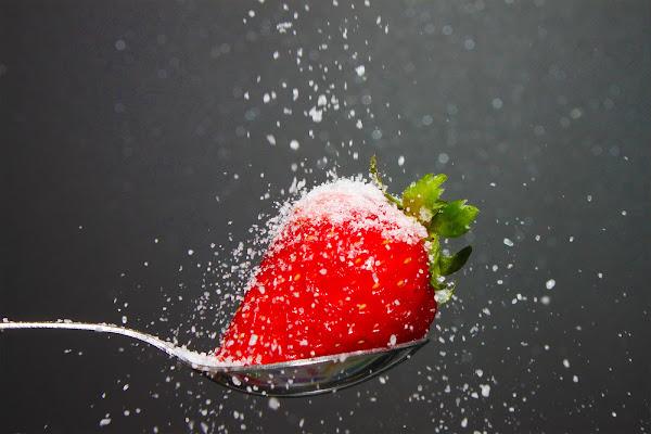 Fragola e zucchero di Claudio82