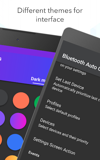 Bluetooth Auto Connect screenshot 21