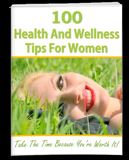 100WomenHealthTips