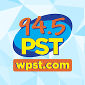 94.5 PST - Your #1 Hit Music Station (WPST)
