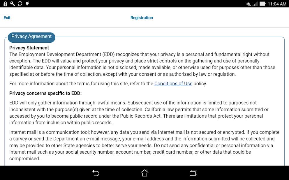 Tolle Kalifornien Edd Lebenslauf Bilder - Entry Level Resume ...