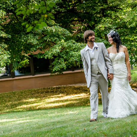 Fotógrafo de bodas Sarah martin (sarahmartin). Foto del 27.08.2015