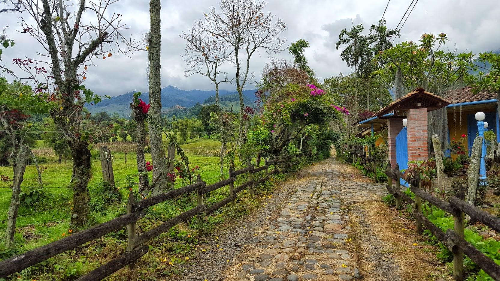 El Camino de la Herrera