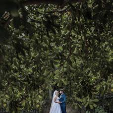Wedding photographer Prokopis Manousopoulos (manousopoulos). Photo of 22.11.2018