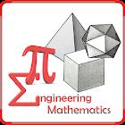 Engineering mathematics icon
