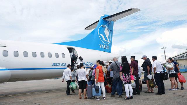 Săn vé máy bay đi Côn Đảo tại đây để nhận vé chất lượng và giá rẻ