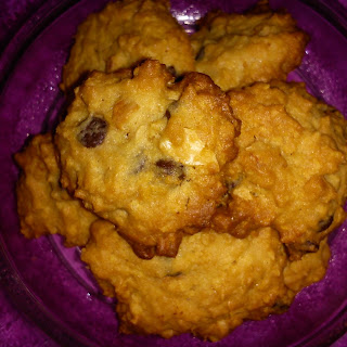 CNY 2016 - NESTUM CHOCOLATE CHIP COOKIES.
