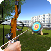 Archery Arrow Simulator