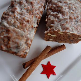 German Apple Bread Recipes