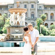 Wedding photographer Mariya Shevchenko (bogema). Photo of 16.08.2018