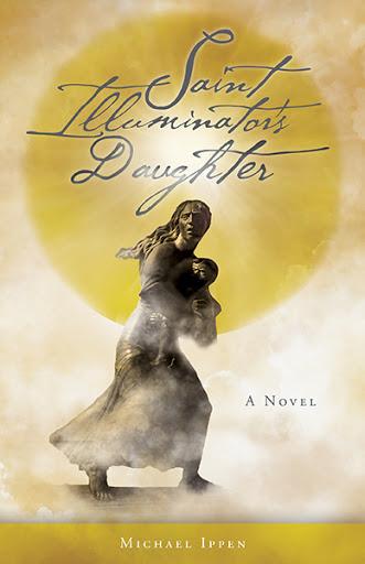 Saint Illuminator's Daughter cover