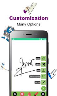 Digital Signature Generator - náhled