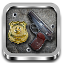 Police Sniper Shooting Action icon